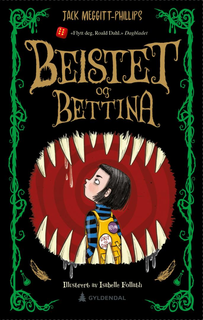Beistet og Bettina