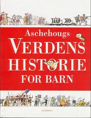 Aschehougs verdenshistorie for barn