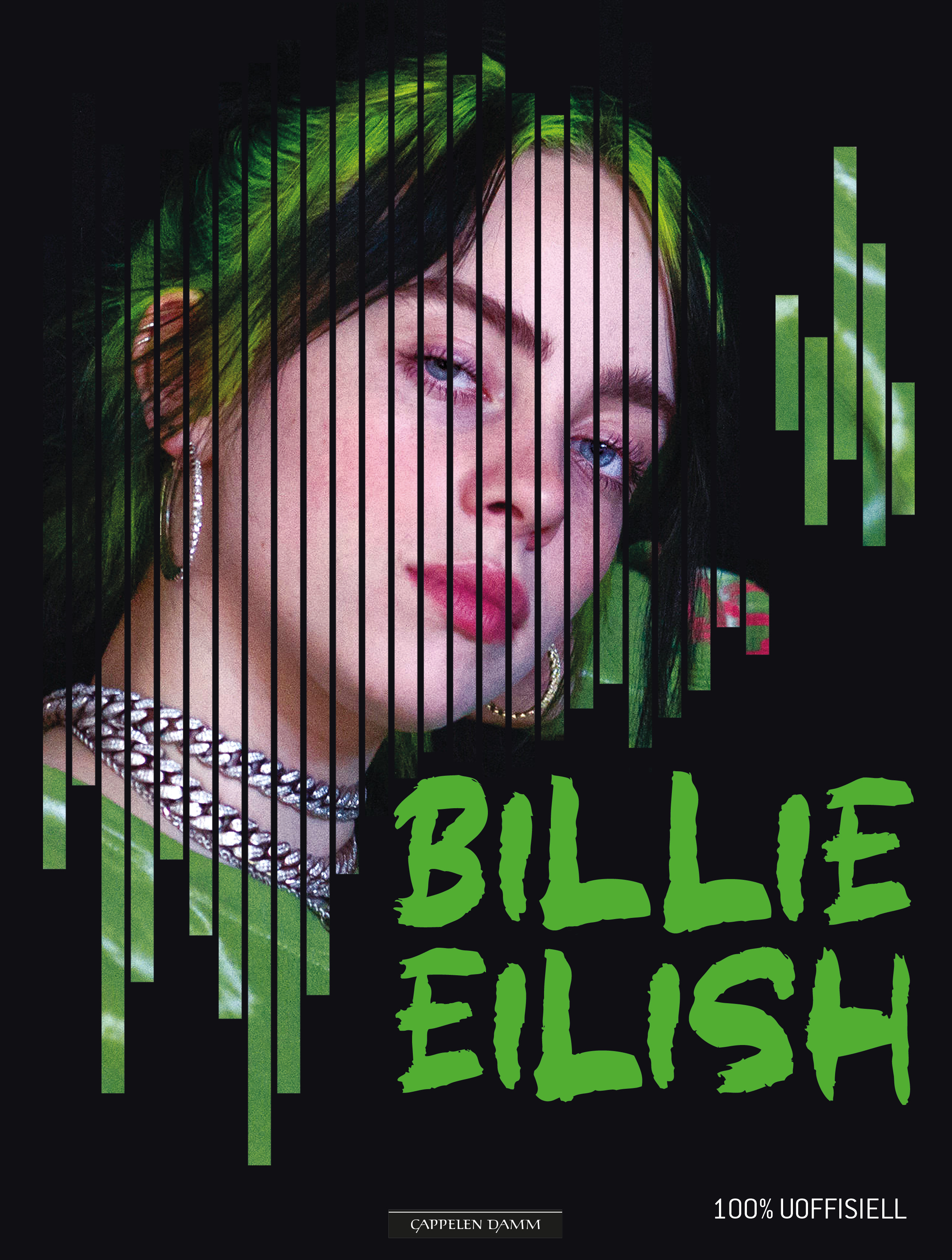 Billie Eilish : 100 % uoffisiell