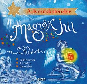 Magisk jul : adventskalender