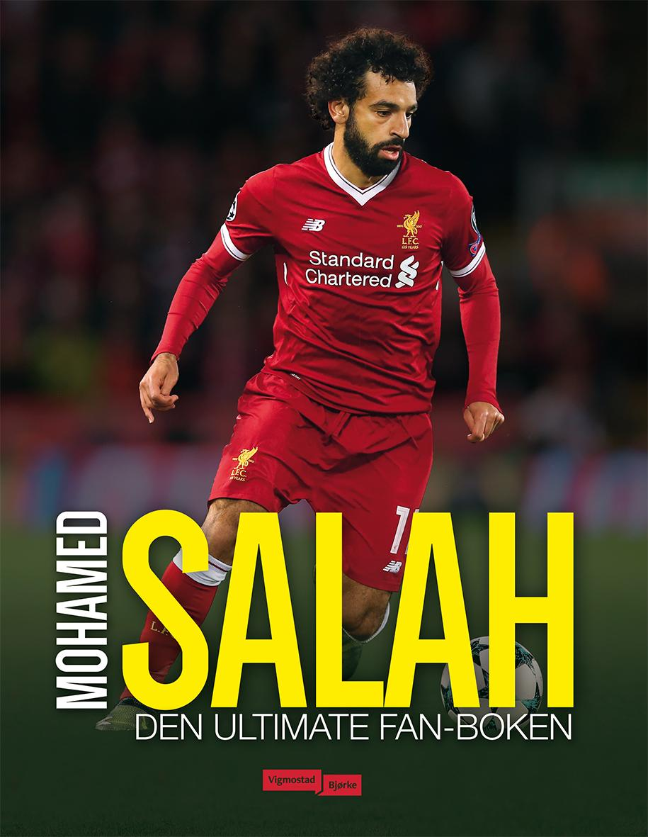 Mohamed Salah : den ultimate fan-boken