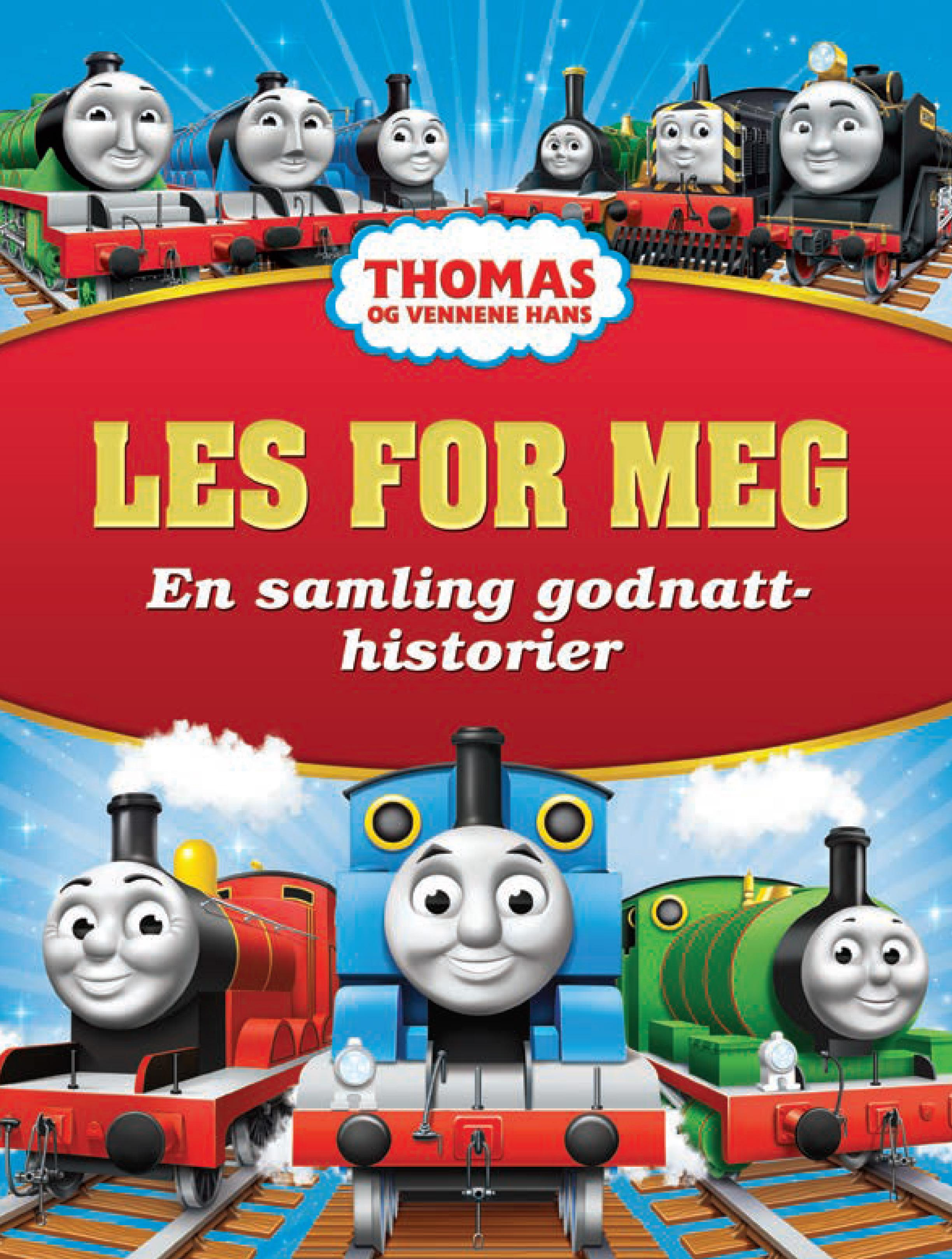 Les for meg